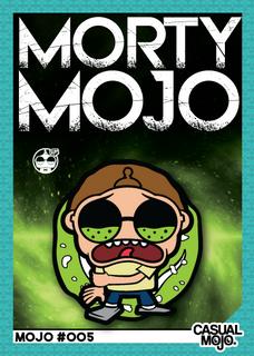 Morty Mojo