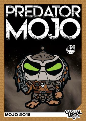 Predator Mojo