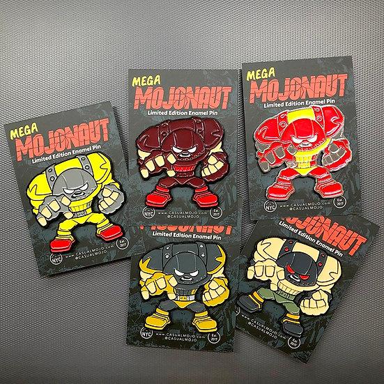 Mega Mojonaut Collector's Bundle