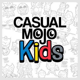 Casual Mojo Kids