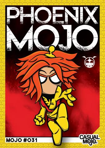 Phoenix Mojo