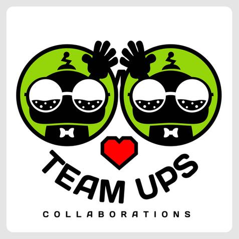 Team Ups