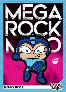 Mega Rock Mojo