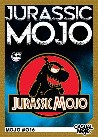 Jurassic Mojo