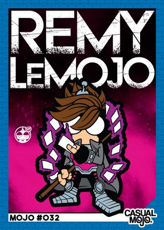 Remy LeMojo