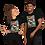 Thumbnail: Mushroom Kingdom T-Shirt