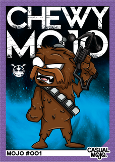 Chewy Mojo