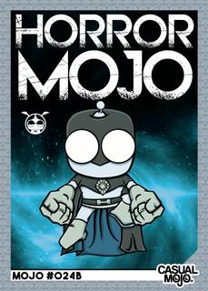 Horror Mojo