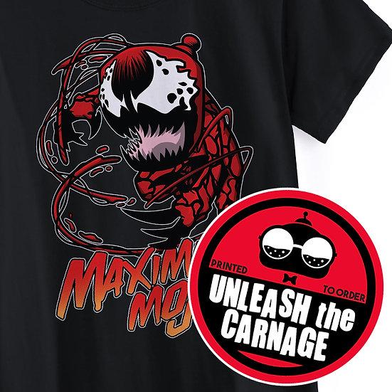 Maximum Mojo T-Shirt