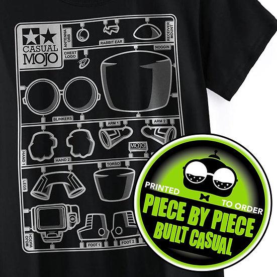 Mojo Model Kit T-Shirt