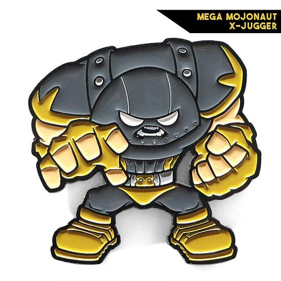 Mega Mojonaut X-Jugger