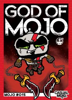 God Of Mojo