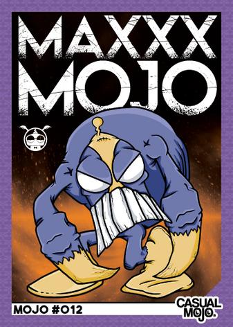 Maxxx Mojo