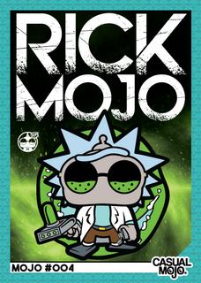 Rick Mojo