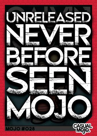 Unreleased Mojo 028