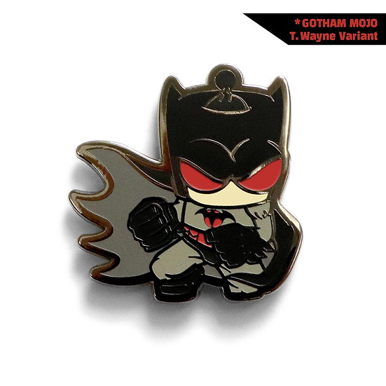Gotham Mojo Pin T.Wayne