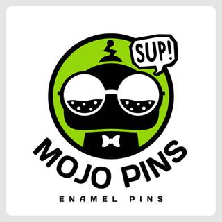 Mojo Pins