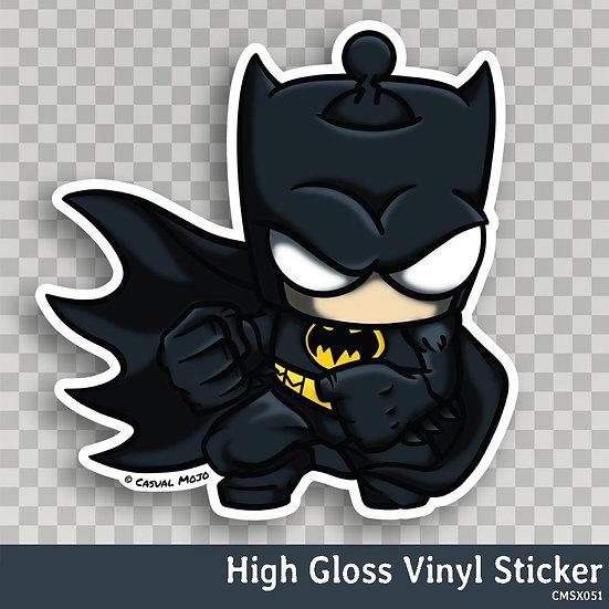 Gotham Mojo Sticker