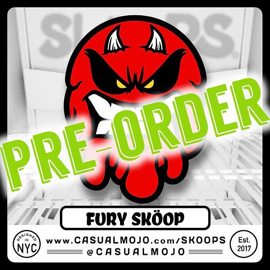 Fury Sköop