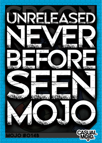 Unreleased Mojo 014B