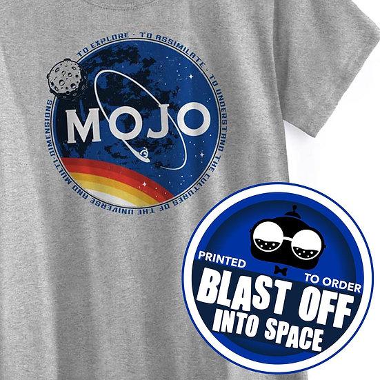 Space Meatball T-Shirt