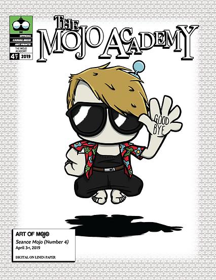 Seance Mojo (#4) Print