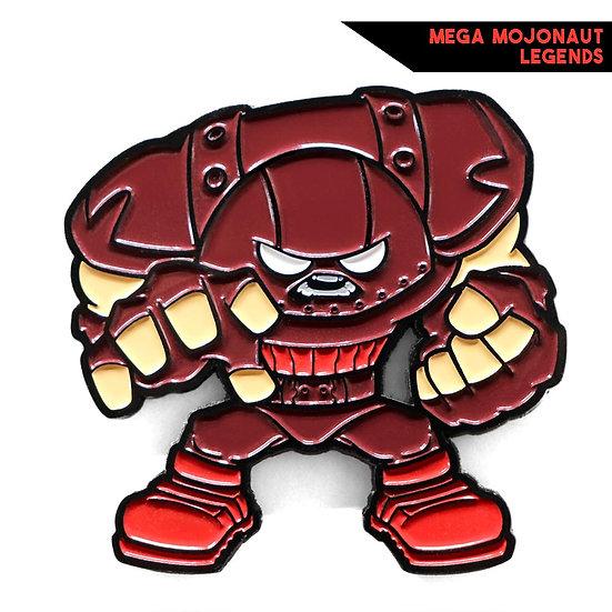 Mega Mojonaut Legends