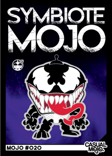 Symbiote Mojo
