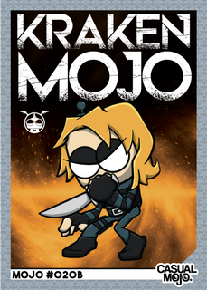 Kraken Mojo