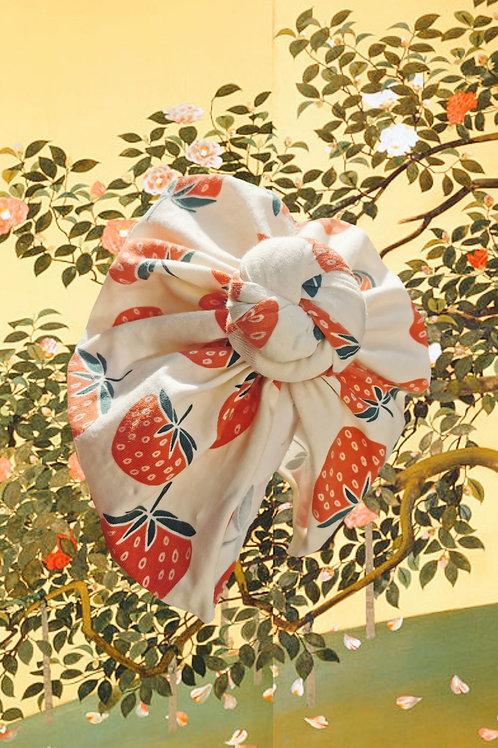 Strawberry Fields Forever (coton bio)