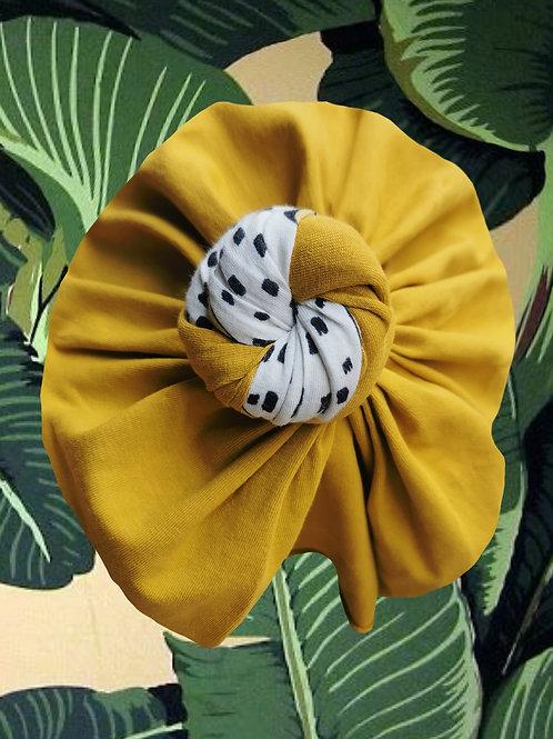 Golden Plantanos (coton bio)