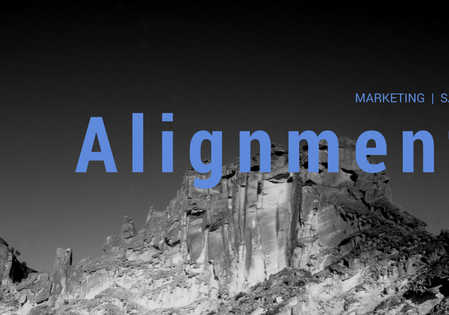 Marketing & Sales Alignment: Why It's Important