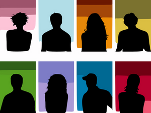 small business mid-size business personas