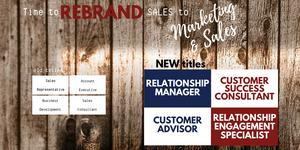 Vicki O'Neill Marketing and Sales