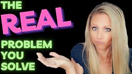 Vicki-O'Neill-Marketing-And-The-Problem-