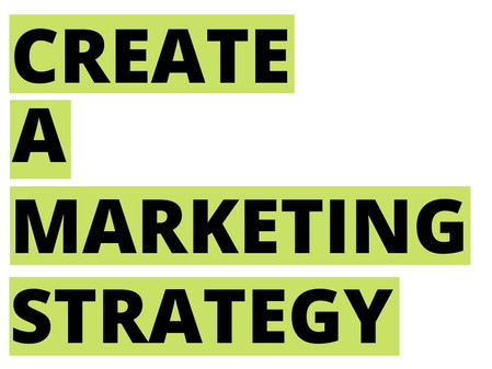 Create a Laser-Focused Marketing Strategy