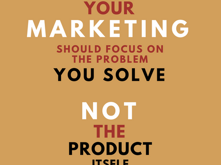 Solutions Marketing
