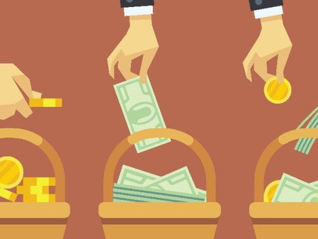 Diversifying Your Marketing Budget