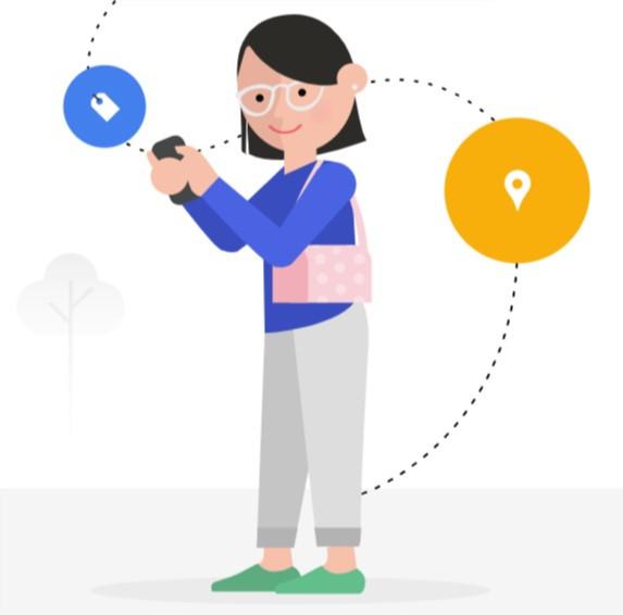 Vicki O'Neill Customer Journey (image courtesy of Think with Google)
