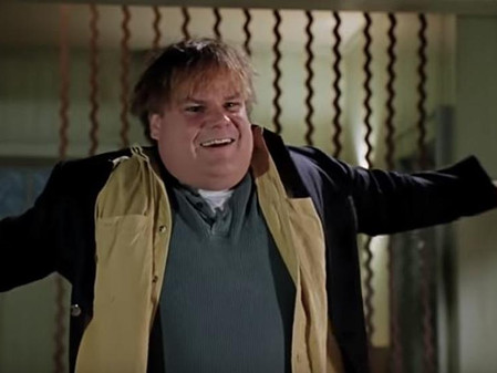How Marketing Could Have Helped Tommy Boy