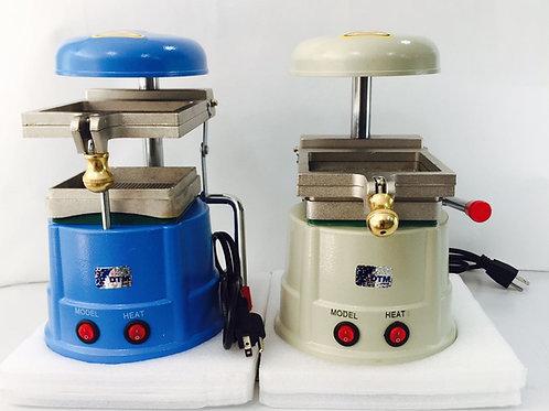 Máquina Termoformadora Vacuum para acetatos Dtm
