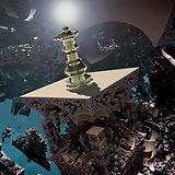 抽象チェス
