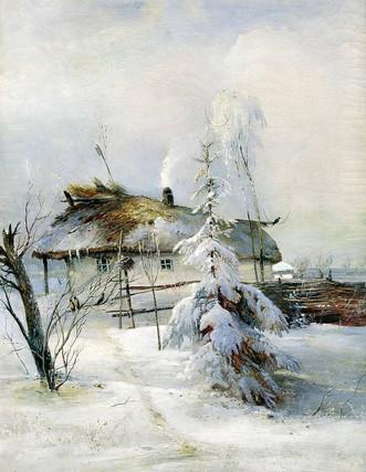 №5 А.К. Саврасов. Зима. Ист.иск.-6.jpg