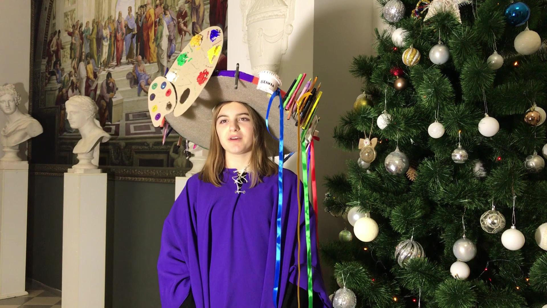Новогоднее поздравление.mp4