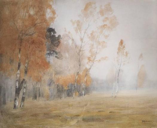№13. И.Левитан. Туман. ИСт иск-6.jpg