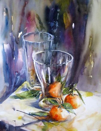 Стеклянные стаканы с мандаринами.jpg