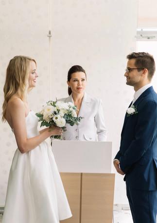 Wedding Ceremonies Mississauga