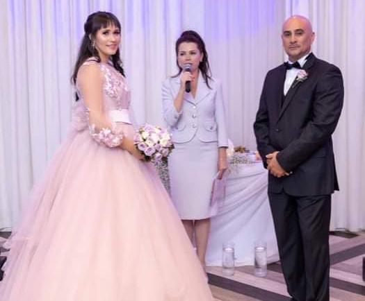 civil ceremony toronto