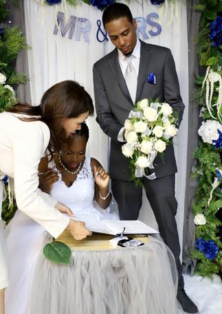Backyard Wedding. Weddings GTA Toronto Brampton Mississauga, Milton, Halton, Markham