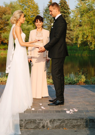 civil ceremony vaughan